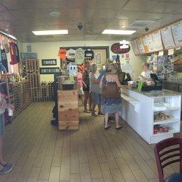 Lizas Kitchen Panama City Beach Fl