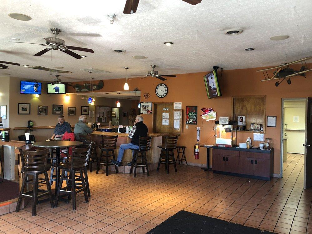 Aero Club of Louisville: 3333 Roger E Schupp St, Louisville, KY