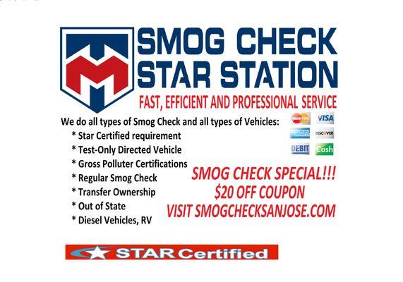 MT Smog Check Star Station - 108 Photos & 683 Reviews - Smog Check ...