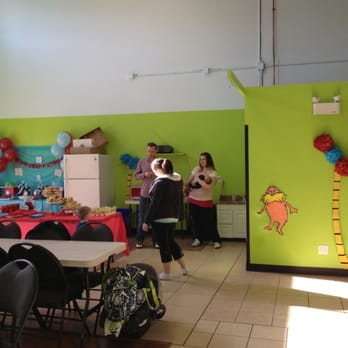 Jumpy Things Party Event Planning Street Edmonton - Childrens birthday venues edmonton