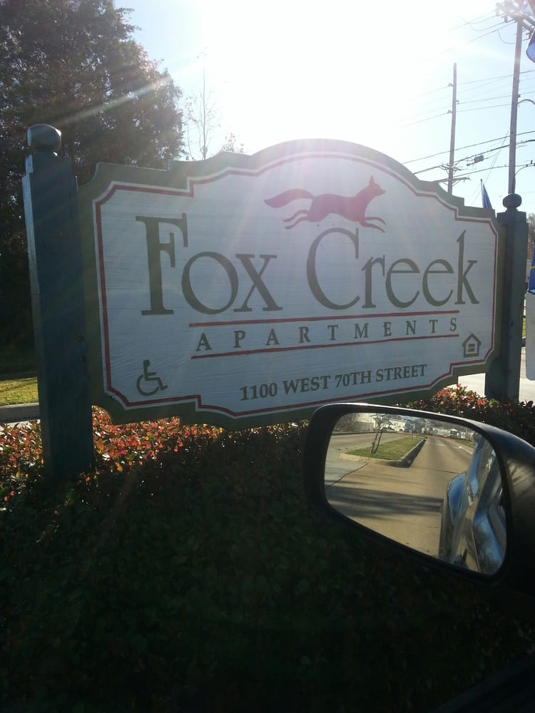 Fox Creek Apartments Shreveport
