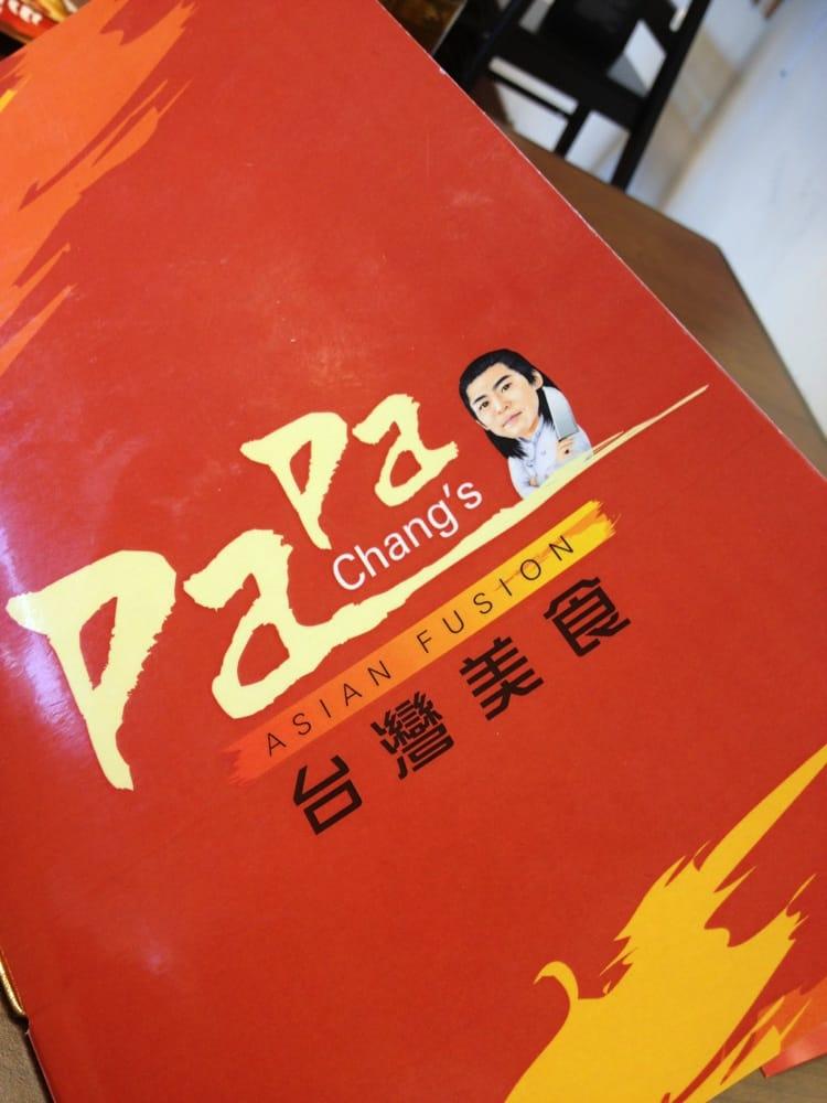 Pa Pa Chang's