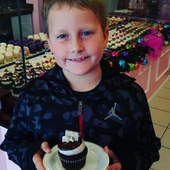 Frosting Cake Shop Fayetteville Nc