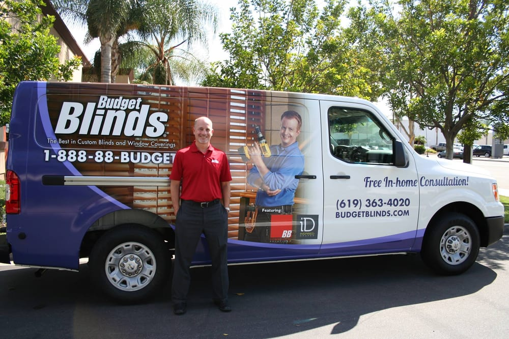 David Will Bring Our Van To Your Home Yelp