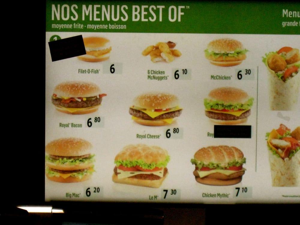 Photos for McDonalds - Yelp
