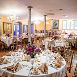 Foto Van Feast At Round Hill Washingtonville Ny Verenigde Staten Dining Room