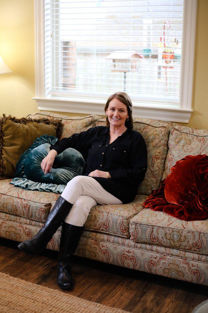 Kathleen Geiger, ME.D, LPC, PA: 201 Old Hewitt Rd, Waco, TX