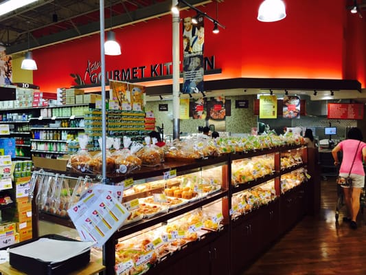 99 Ranch Market 3430 Highway 6 S Sugar Land TX Seafood Markets