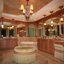 Christis Cabinetry Contractors Taylor Rd Naples FL - Bathroom vanities naples fl