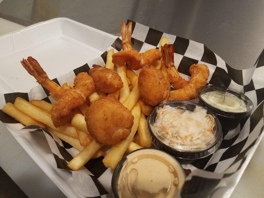 Jay's Sweetwater Grill: 4873 Pleasant Mills Rd, Hammonton, NJ