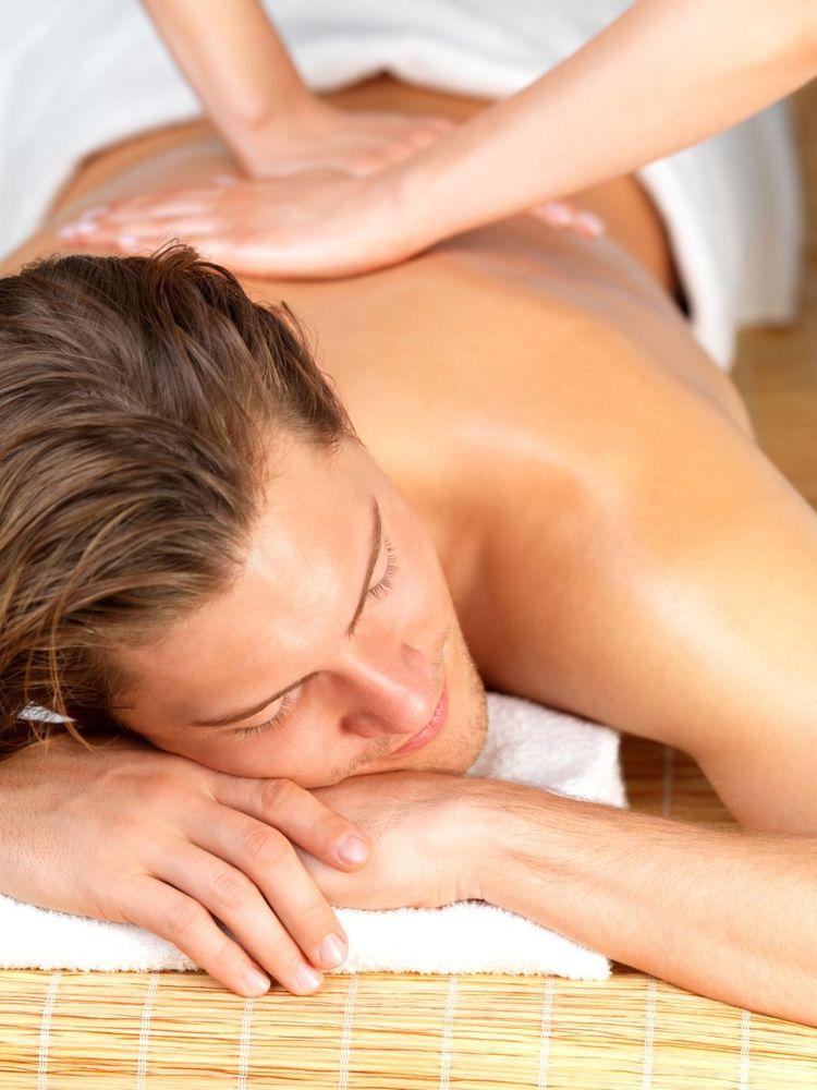 Beijing Massage & Body Work: 130A Rockingham Rd, Londonderry, NH