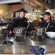 High Tide Seafood Bar & Grill - 261 Photos & 455 Reviews - Seafood - 2540 S Val Vista Dr ...