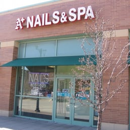 A plus salon nails spa lukket 19 anmeldelser for A plus nail salon
