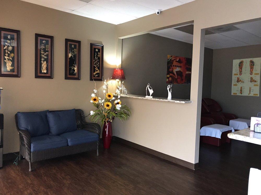 Manhattan Massage: 2755 Manhattan Blvd, Harvey, LA