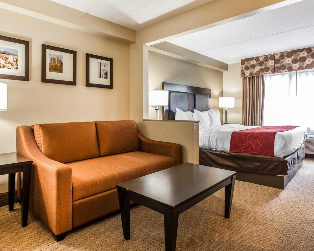Comfort Suites Southlake - 18 Photos & 10 Reviews - Hotels - 1444 ...