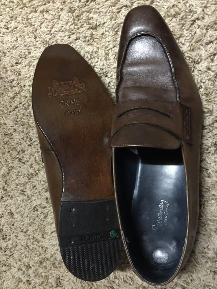 Sonia S Shoe Repair