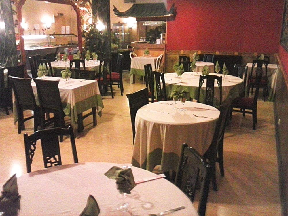 Restaurant Chinois Moselle