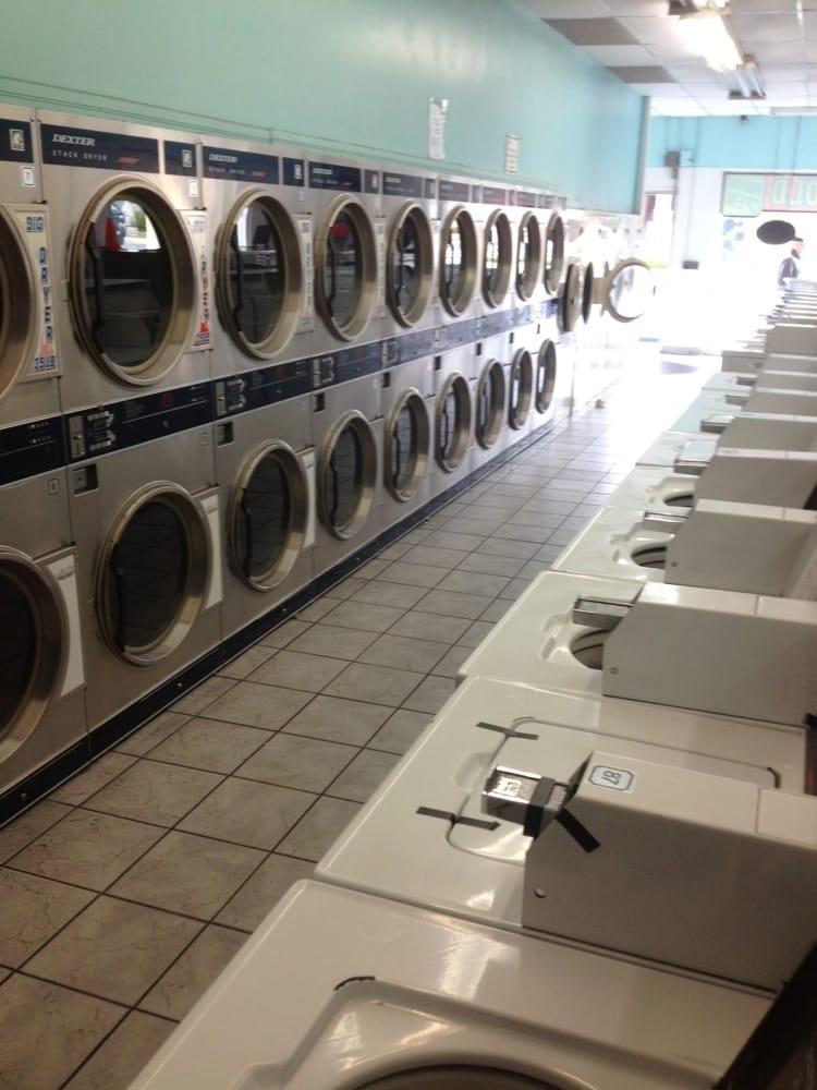 Coin Laundry Huntington Beach Ca