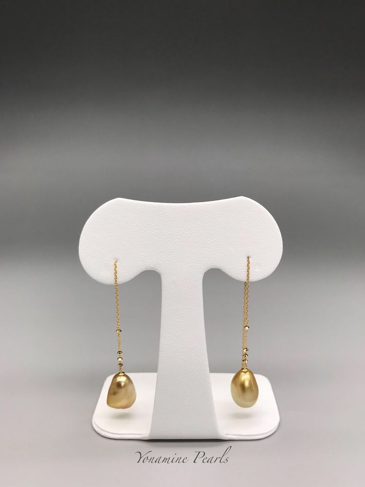 Yonamine pearls