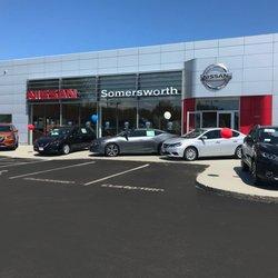 Photo Of Somersworth Nissan   Somersworth, NH, United States