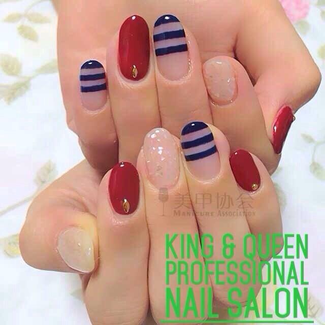 King & Queen Professional Nail Salon