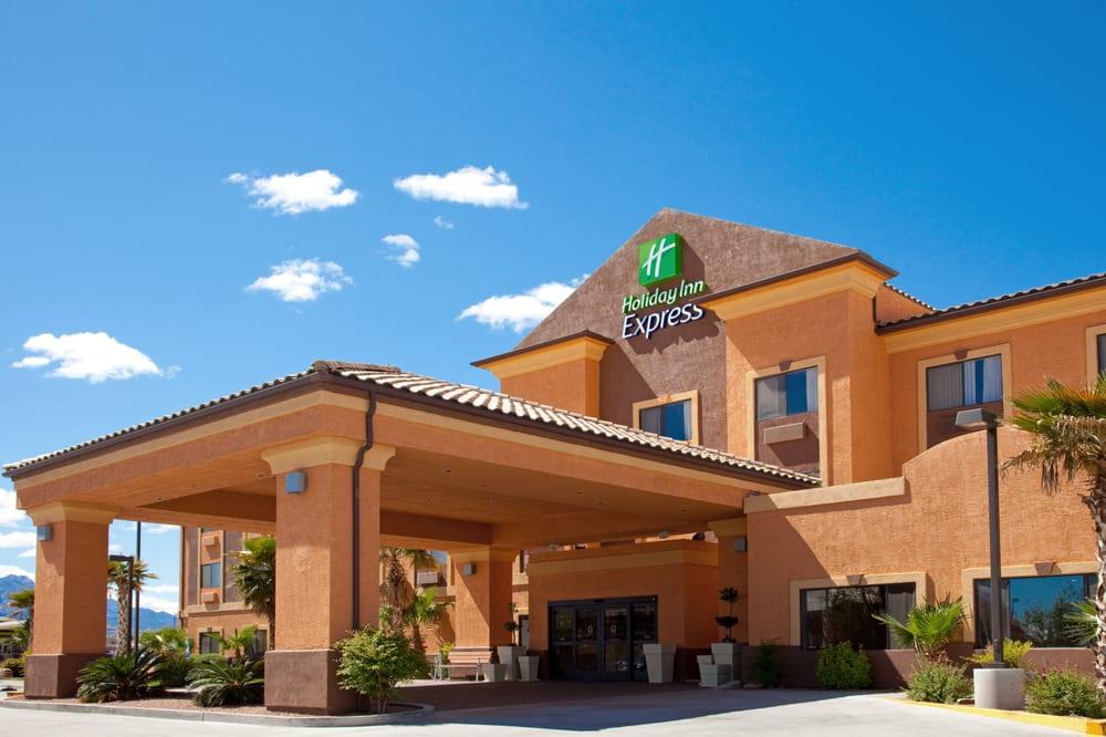 Holiday Inn Express & Suites Kingman: 3031 E Andy Devine Ave, Kingman, AZ
