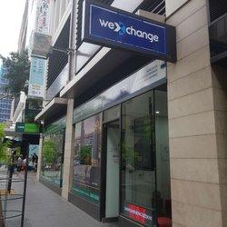 Photo Of Wexchange Haymarket Sydney New South Wales Australia