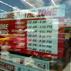 Autozone - Auto Parts & Supplies - 2463 Main St, Elgin, SC - Phone ...