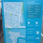 Blue Bikes - Bike Rentals - New Orleans, LA - Phone Number - Yelp