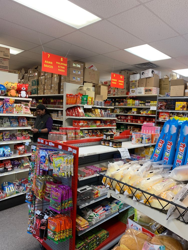 Asian Market - (New) 21 Reviews - Grocery - 24 N 500th W