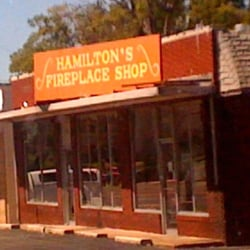 Photo Of Hamilton S Fireplace Grills Casual Furniture Memphis Tn United States