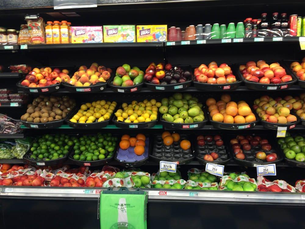 United Supermarket: 600 E Broadway St, Altus, OK