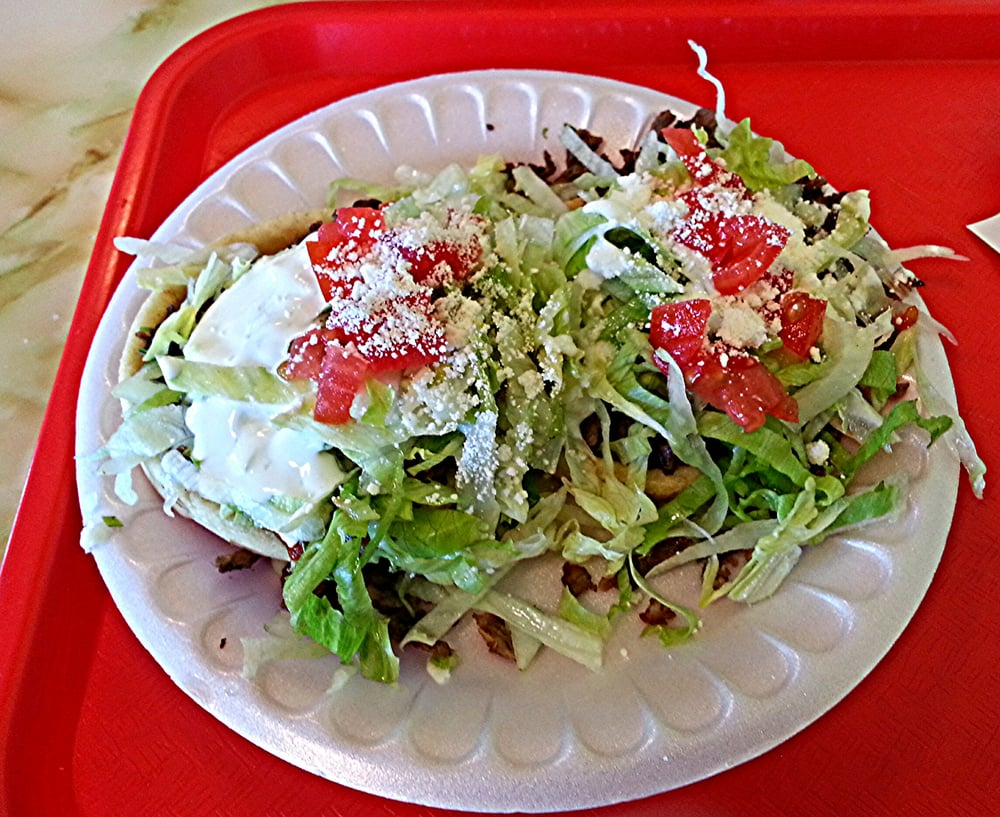 Mexican Food Delivery In Lancaster Ca