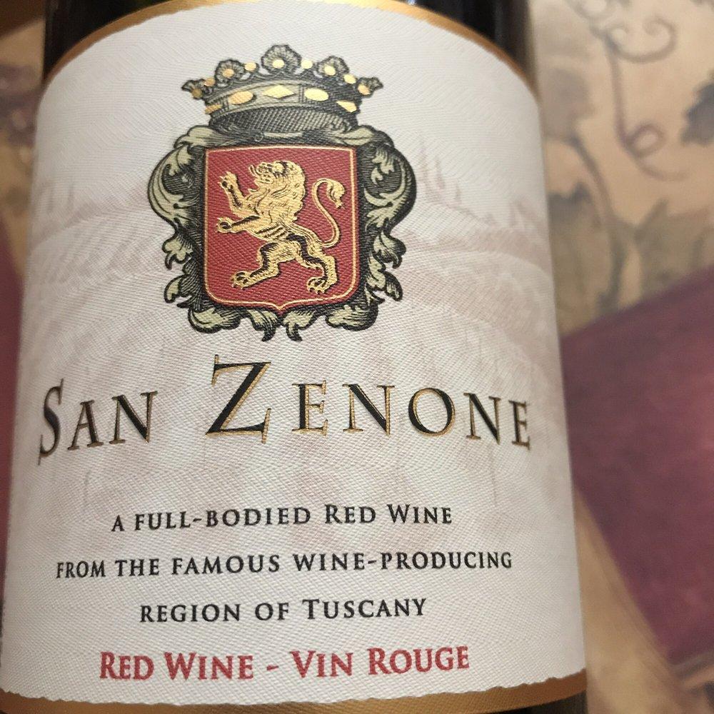 Italian wine - Yelp