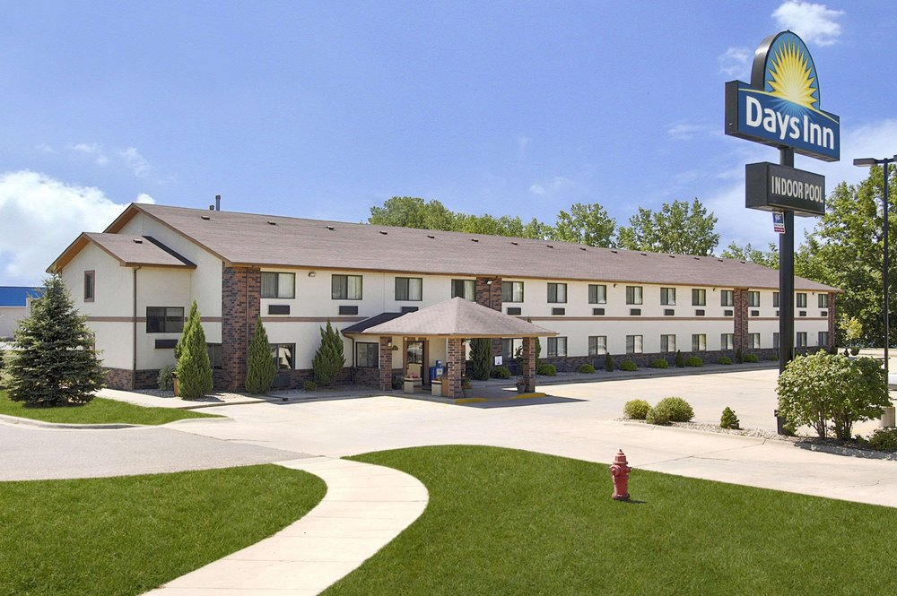Days Inn by Wyndham Mankato: 1285 Range Street, Mankato, MN