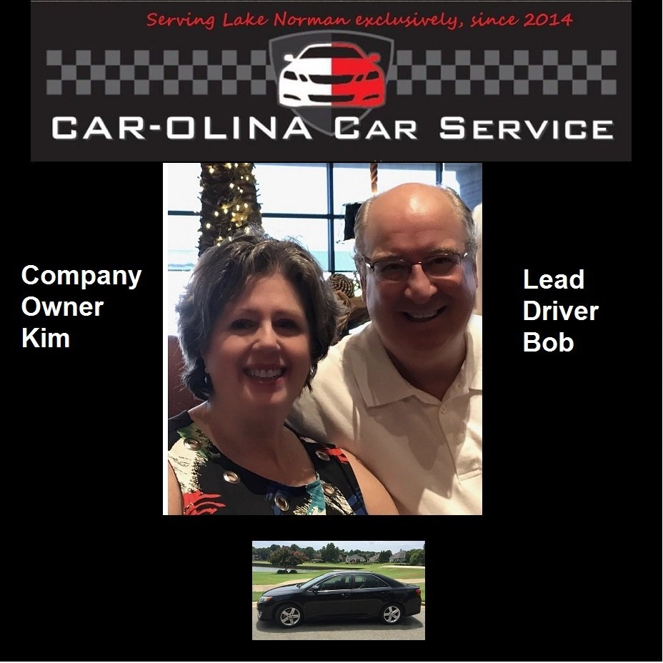 Car-olina Car Service: 7216 Caley St, Denver, NC