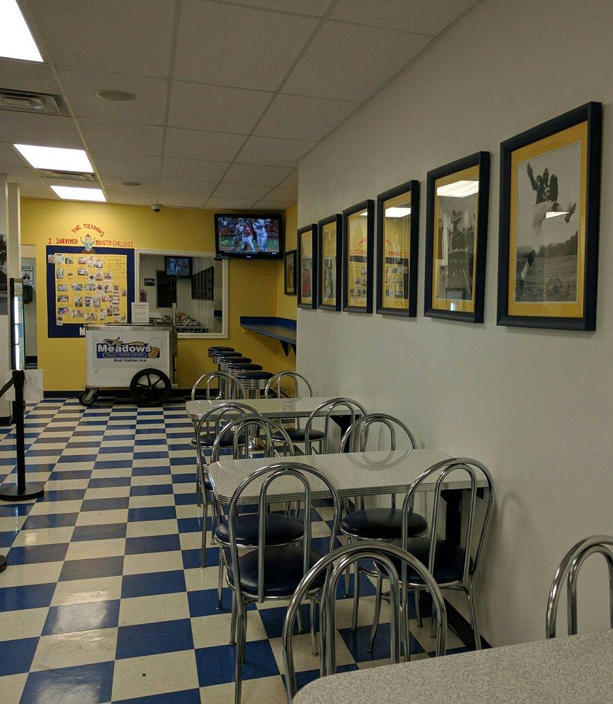 The Meadows Original Frozen Custard: 4636 Jonestown Rd, Harrisburg, PA