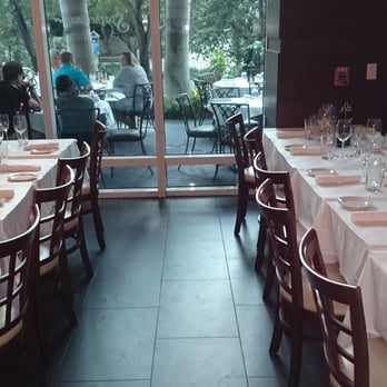 Spaghettino Italian Restaurant Miami Miami Fl