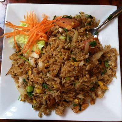 Thai Restaurant Hoboken Nj