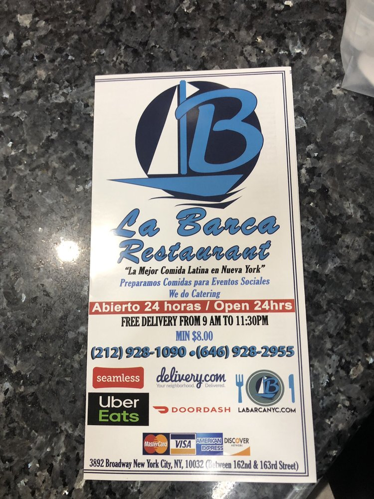 La Barca Restaurant - Order Food Online - 51 Photos & 61