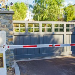 Awesome California Gate and Entry Systems