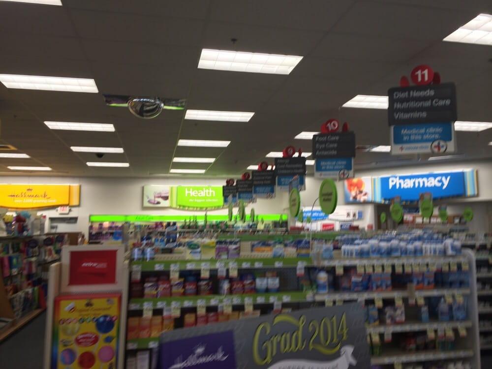 CVS Pharmacy: 2434 Catasauqua Rd, Bethlehem, PA