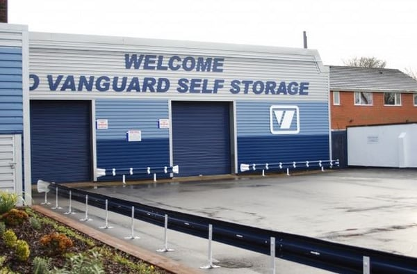 Photo Of Vanguard Self Storage   London, United Kingdom