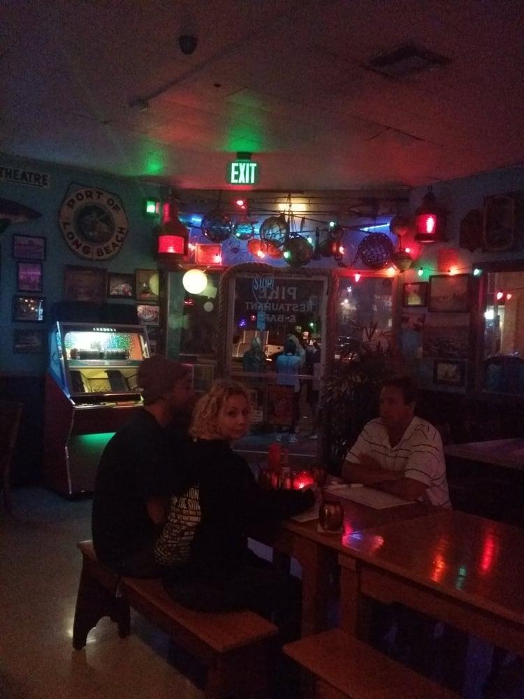 Pike Restaurant And Bar Long Beach