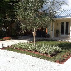Photo Of All Florida Landscape Design Miami Fl United States
