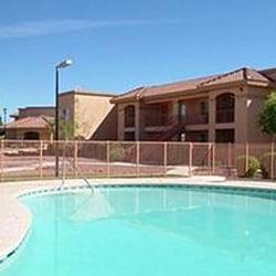 Colores Del Sol Apartments Tucson Az