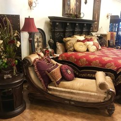 Photo Of Luxe Furniture   Frisco, TX, United States. Fit For A Master