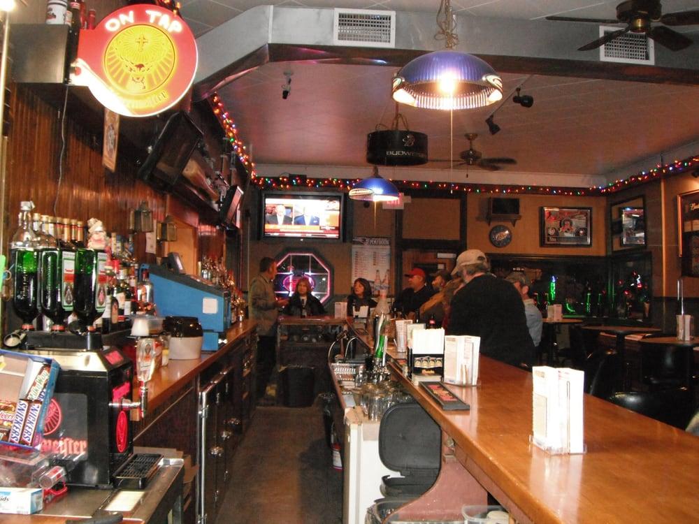 Miller's Pub: 29 E Main St, Millers Falls, MA