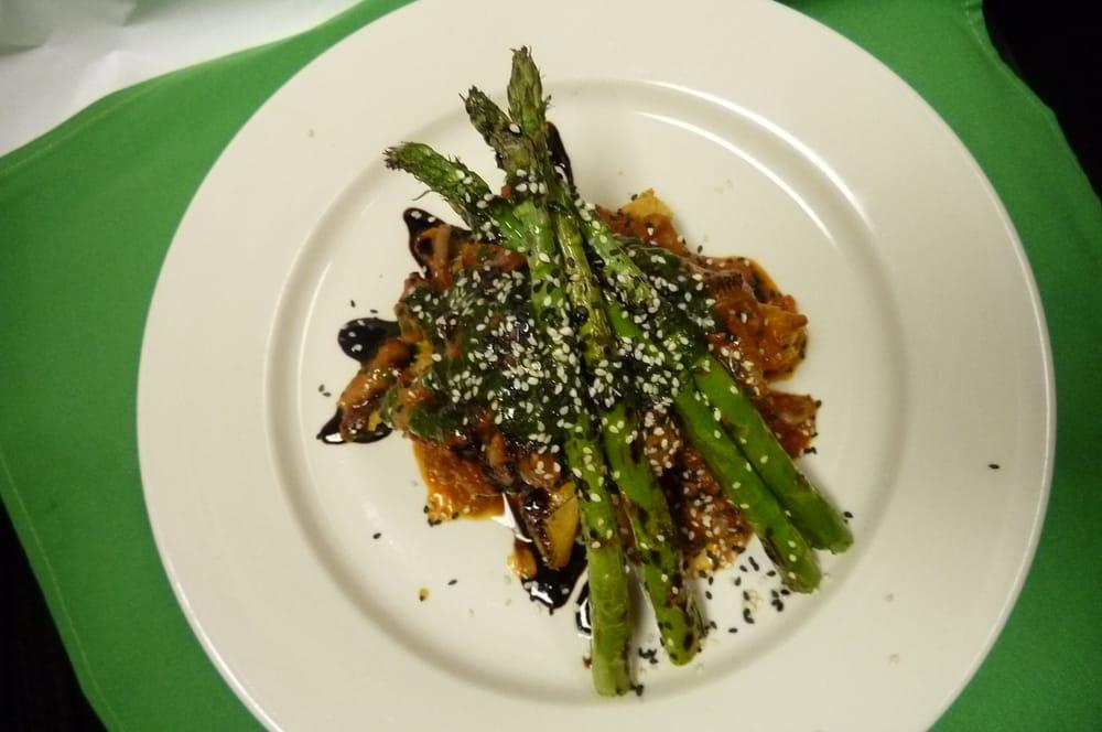 Photo Of Red Lentil Vegetarian Vegan Restaurant New Haven Ct United States