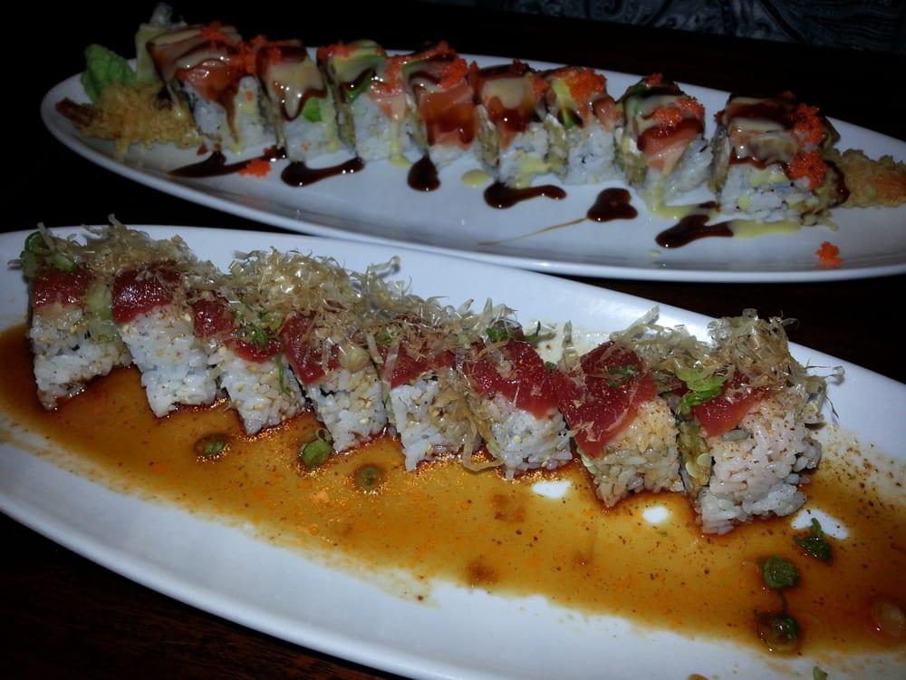 Japanese Restaurant Edgewater